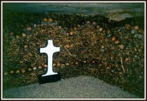 Catacombs of Paris 2 800