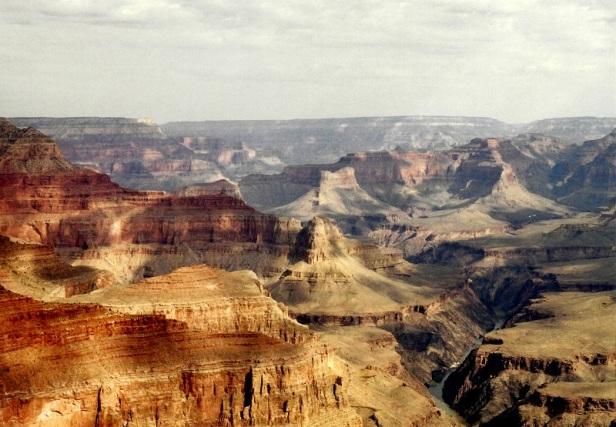 1999 Grand Canyon 2 750